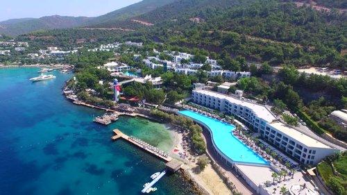 Тур в Kairaba Blue Dreams Resort & Spa 5☆ Туреччина, Бодрум