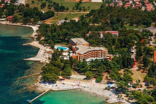 Тур в Sol Umag Hotel & Residence 4☆ Хорватія, Умаг