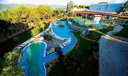 Тур в Solaris Hotel Niko 4☆ Хорватия, Шибеник