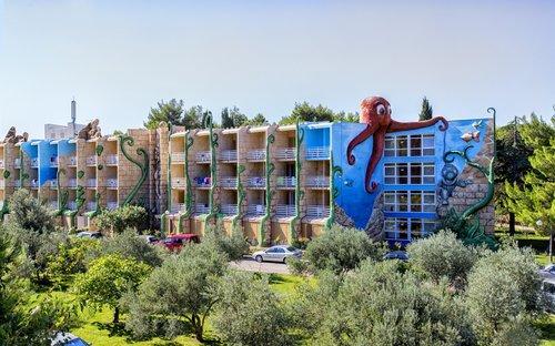 Тур в Amadria Park Kids Hotel Andrija 4☆ Хорватия, Шибеник