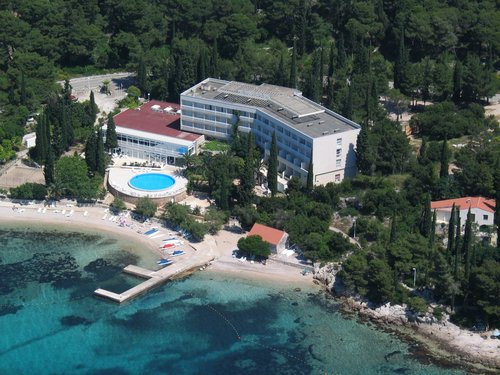 Тур в Orsan Hotel 3☆ Хорватия, Оребич