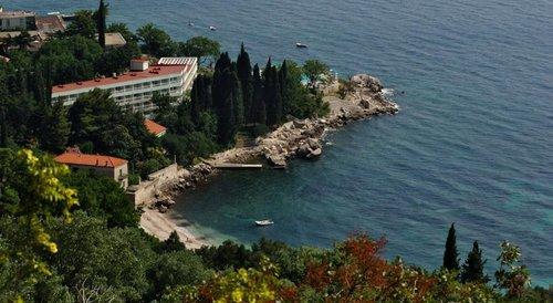 Тур в Orphee Hotel 3☆ Хорватия, Цавтат