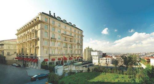 Тур в Pera Palace Hotel 5☆ Туреччина, Стамбул