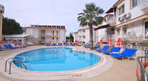 Гарячий тур в Karbel Beach Hotel 3☆ Туреччина, Фетхіє