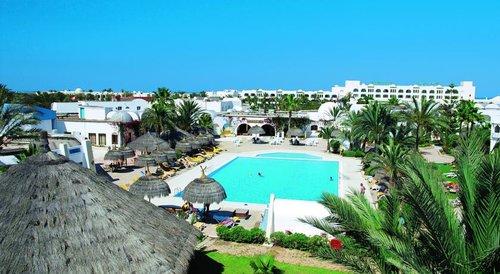 Тур в Club Cedriana Djerba 3☆ Тунис, о. Джерба