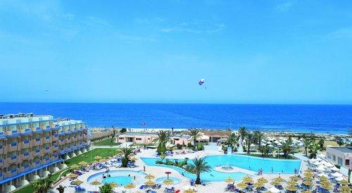 Тур в lti Bellevue Park 5☆ Тунис, Порт Эль Кантауи