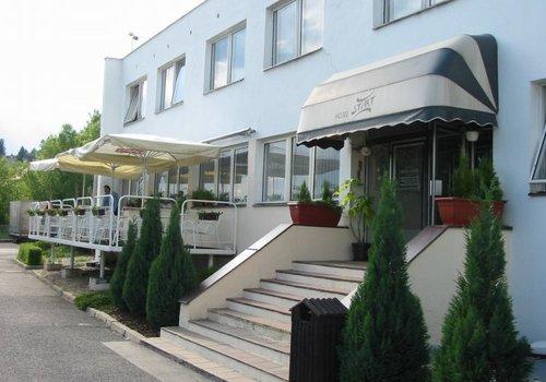 Тур в Start Hotel 3☆ Чехия, Прага