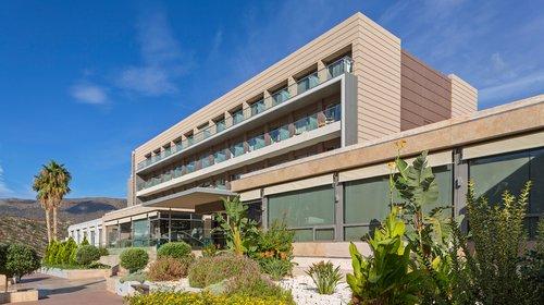 Тур в I-Resort Beach Hotel & Spa 5☆ Греция, о. Крит – Ираклион