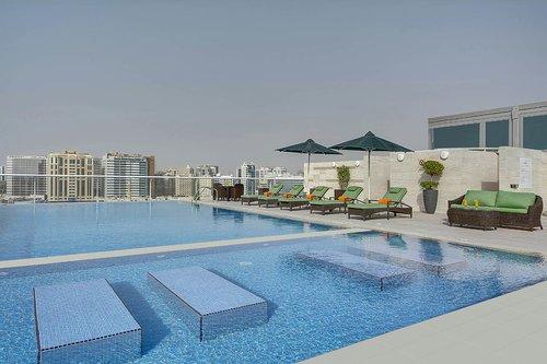 Тур в Al Khoory Atrium Hotel 4☆ ОАЕ, Дубай