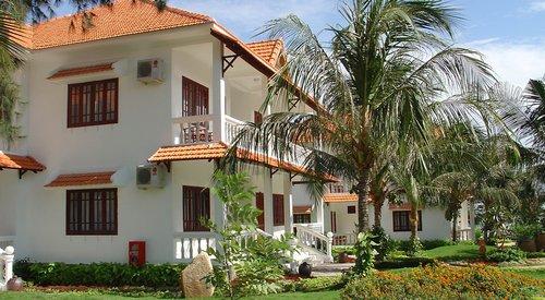 Тур в Bon Bien Resort 3☆ Вьетнам, Фантьет