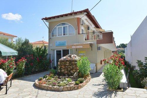 Тур в Anna Christina Apartments 3☆ Греция, Халкидики – Ситония
