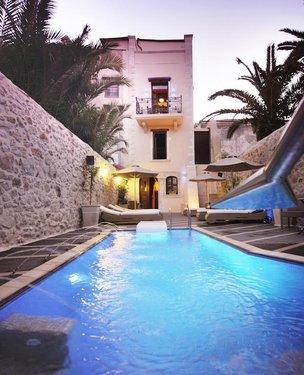 Тур в Antica Dimora Suites Hotel 5☆ Греція, о. Крит - Ретимно
