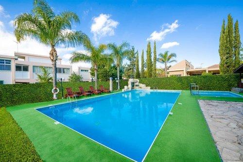 Горящий тур в Estella Hotel & Apts 3☆ Кипр, Лимассол