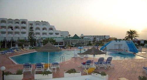 Горящий тур в Helya Beach & Spa 3☆ Тунис, Монастир
