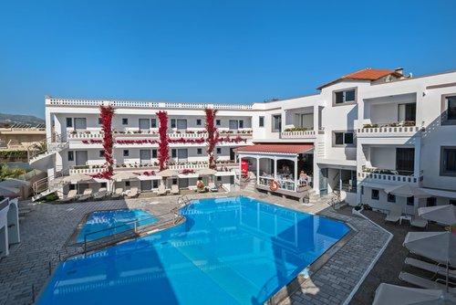Тур в Ariadne Hotel 3☆ Греция, о. Крит – Ретимно