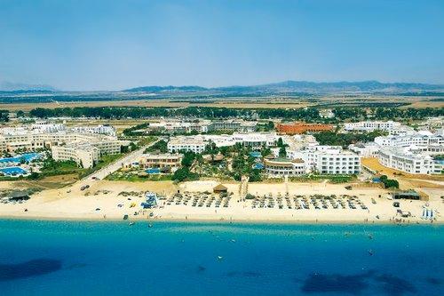 Тур в Tui Magic Life Africana 5☆ Тунис, Хаммамет