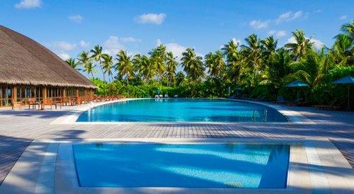 Горящий тур в Canareef Resort Maldives 4☆ Мальдивы, Адду Атолл