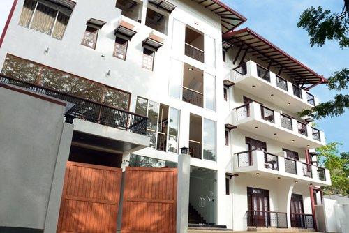 Тур в Gloria Grand Hotel 3☆ Шрі-Ланка, Унаватуна