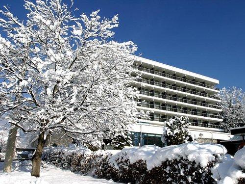 Тур в Rikli Balance Hotel 4☆ Словенія, Блед