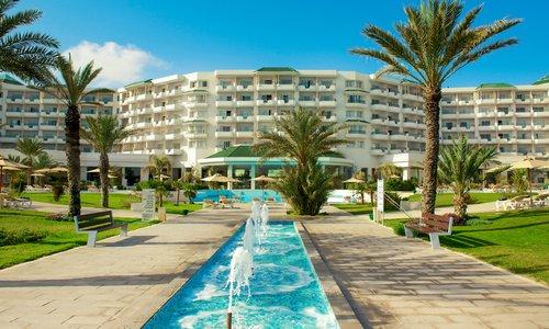 Тур в Iberostar Selection Royal El Mansour 5☆ Тунис, Махдия