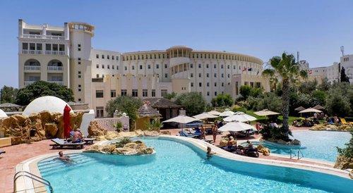 Тур в Medina Solaria & Thalasso 5☆ Тунис, Хаммамет