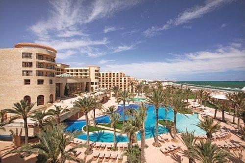 Тур в Movenpick Resort & Marine Spa Sousse 5☆ Туніс, Сус