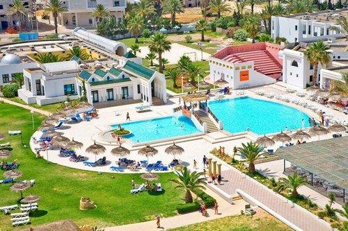 Тур в El Borj Hotel 3☆ Туніс, Махдія