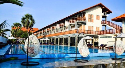 Гарячий тур в Marina Passikudah 3☆ Шрі-Ланка, Пасікуда