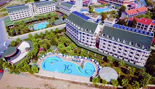 Тур в Primasol Hane Garden 5☆ Туреччина, Сіде