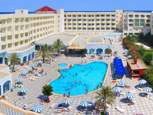 Тур в Safa 3☆ Тунис, Хаммамет