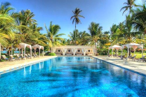 Тур в Baraza Resort & Spa 5☆ Танзания, Занзибар