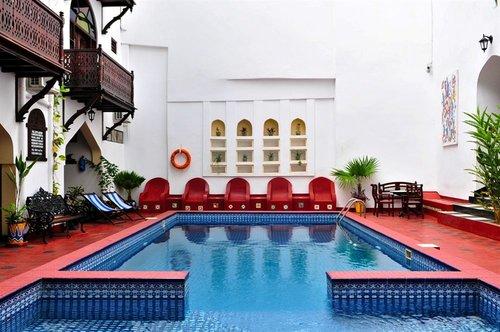 Тур в Dhow Palace Hotel 3☆ Танзания, Занзибар