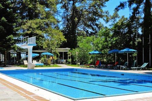 Горящий тур в Forest Park Hotel 4☆ Кипр, Троодос