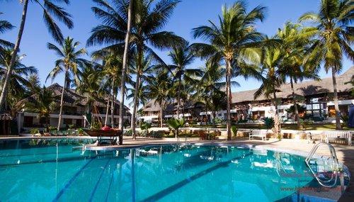 Тур в Paradise Beach Resort 4☆ Танзания, Занзибар