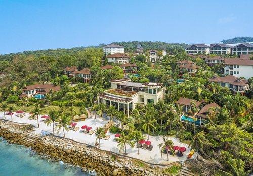 Тур в InterContinental Pattaya Resort 5☆ Таиланд, Паттайя