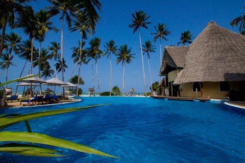 Тур в Ocean Paradise Resort 4☆ Танзанія, Занзібар