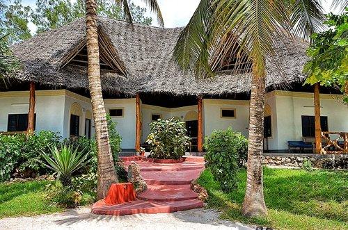 Тур в Pongwe Beach Hotel 3☆ Танзанія, Занзібар