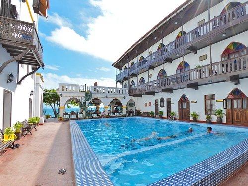 Тур в Tembo House Hotel & Apartments 4☆ Танзания, Занзибар