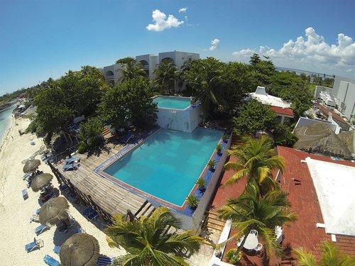 Гарячий тур в Faranda Maya Caribe Cancun 3☆ Мексика, Канкун