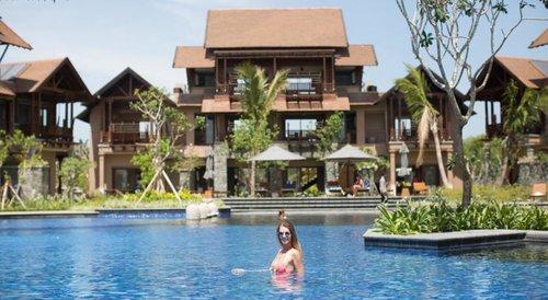 Тур в Anantaya Resort & Spa Passikudah 5☆ Шрі-Ланка, Пасікуда