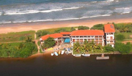 Гарячий тур в Marina Bentota 3☆ Шрі-Ланка, Бентота