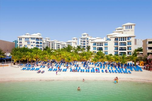 Тур в Occidental Costa Cancun 4☆ Мексика, Канкун
