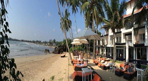 Тур в Coco Bay Unawatuna 4☆ Шрі-Ланка, Унаватуна