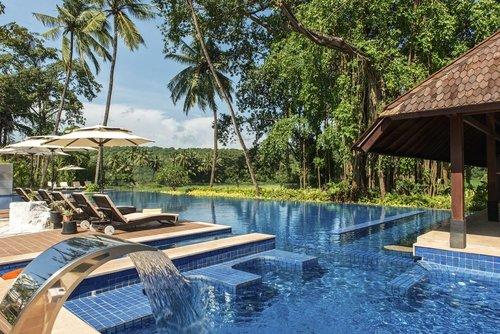 Тур в Novotel Goa Resort & Spa 5☆ Индия, Северный Гоа