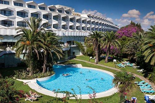 Тур в Phenicia Hotel 4☆ Туніс, Хаммамет