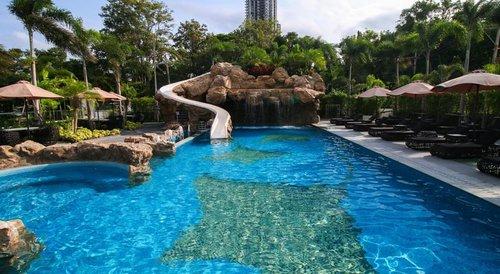 Тур в Amari Residences Pattaya 4☆ Таиланд, Паттайя