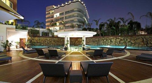 Горящий тур в Centara Nova Hotel & Spa Pattaya 4☆ Таиланд, Паттайя