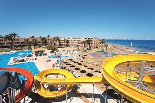 Тур в TUI Magic Life Skanes Resorts 4☆ Туніс, Монастір