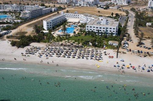 Тур в Thalassa Mahdia 4☆ Тунис, Махдия