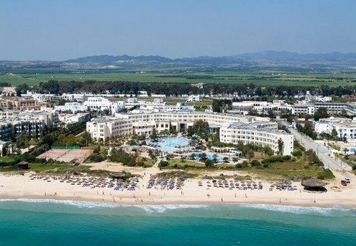Горящий тур в Vincci Marillia 4☆ Тунис, Хаммамет